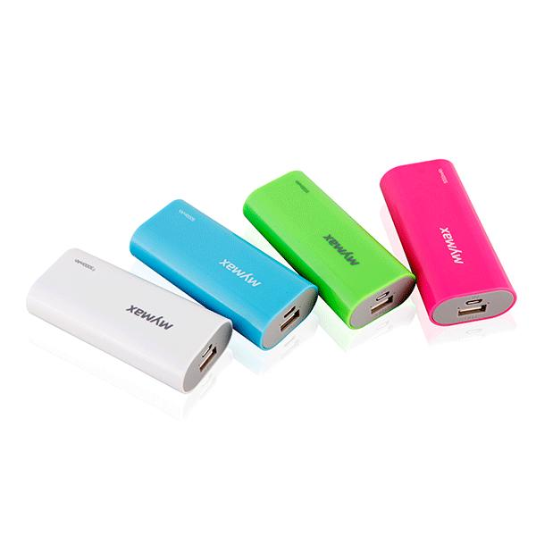 iMyMax Fashion 5.000mAh